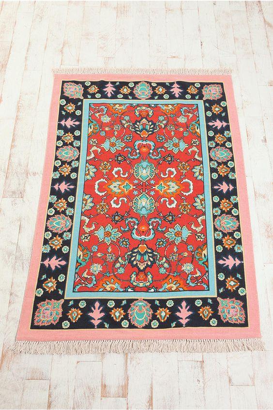 4x6 Magical Thinking Bazaar Rug