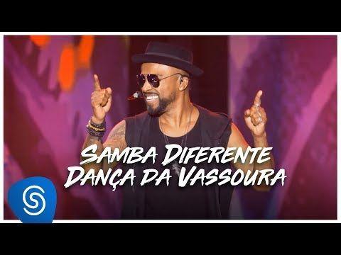Alexandre Pires Pot Pourri Samba Diferente Danca Da Vassoura