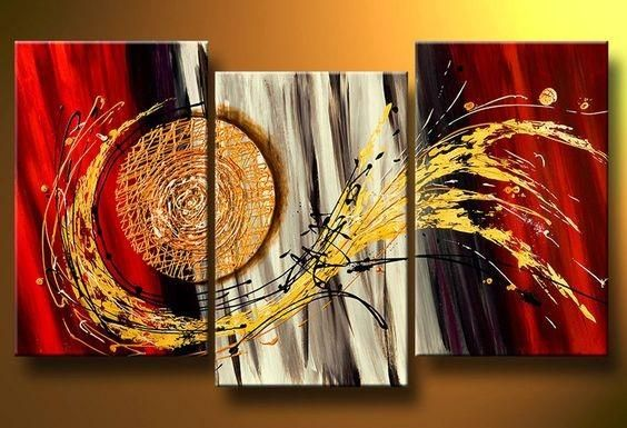 Pin On Abstract Painting Abstract Wall Art Large Abstract Painting Abstract Canvas Art