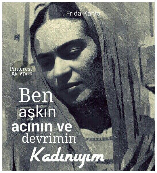 #FridaKahlo #ahFrida
