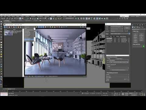 Buy Cheap Chaos Group V Ray For 3ds Max 3.2