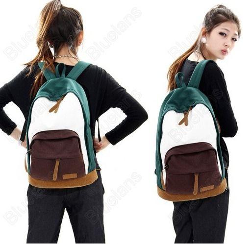 Flying Bird Backpack