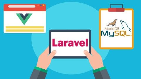 Desarrollo Web En Php Con Laravel 5 6 Vuejs Y Mariadb Mysql Desarrollo Web Cursillo Graficos Estadisticos