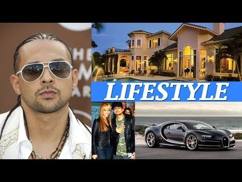 Sean Paul Lifestyle Net Worth Girlfriends Songs Wife Age Biography Sean Paul Biography Net Worth