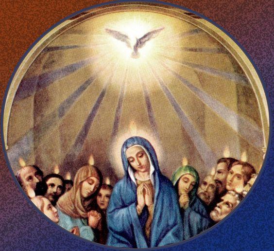 Don Guéranger pour le Jeudi de la Pentecôte 94d284f25835055cf480fb65c1f43480
