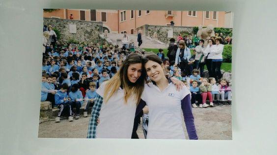 Veronica e Emanuela fanno parte del Cuore di Eurodent !!