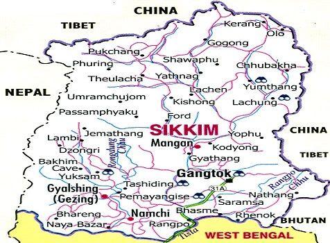 Goods Transportation Service Sikkim North Eastindia Transportation Services Sikkim Transportation