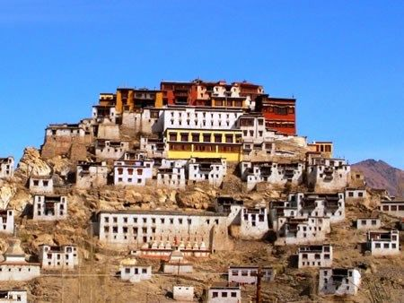 Leh And The Golden Triangle Itinerary 1