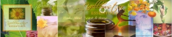 Symptom Guide & Profiles of Essential Oils | Yellowstar Essentials Blog