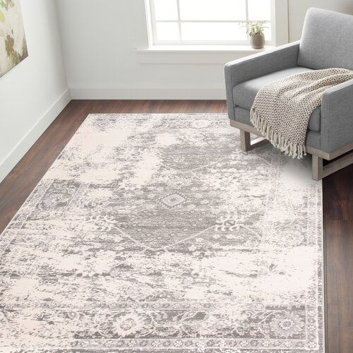 Vedika Grey Area Rug Carpets Curtains In 2019