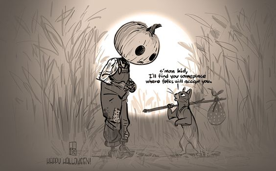 jack &039;o&039; lantern | Tumblr