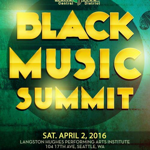 Seattle Black Music Conference https://promocionmusical.es/8-tendencias-digitales-para-organizadores-de-eventos/