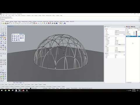 Grasshopper Aperture System Tutorial Youtube Grasshopper Parametric Design Tutorial