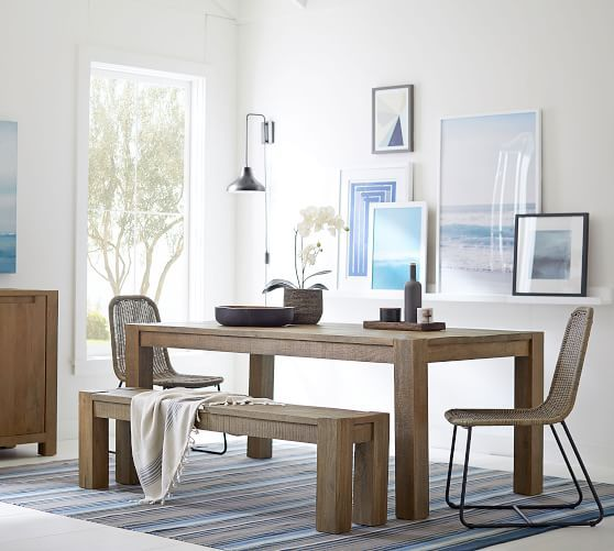 West Dining Table Dining Room Design Dining Table Dining Furniture