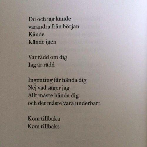 magnolior - Bodil Malmsten: