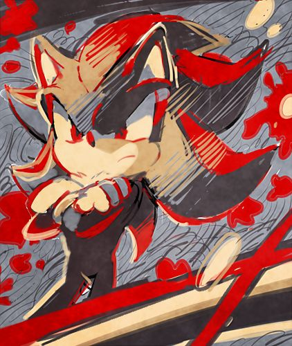 i love this soo much!! It's so cool :D Shadow: