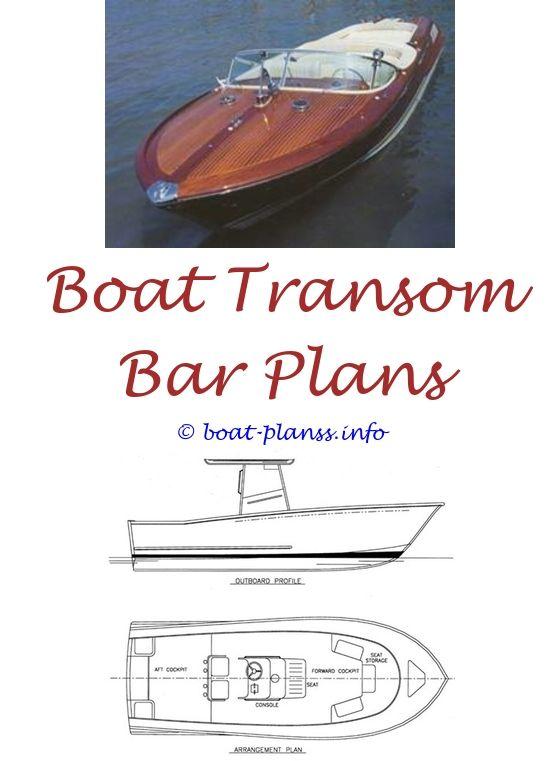 Spira Boat Plans