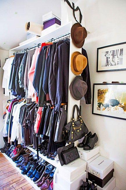 London based stylist Celestine Cooney | Wardrobe love