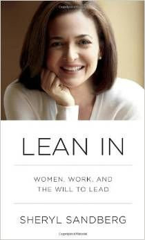 Lean In is a book I think everyone, man or woman, should read. Whether you are a woman seeking a career, family, or both, or a man who no doubt works with women, Lean In explains why women have a harder time breaking into leadership positions and what can be done to start solving this problem. 5/5 stars.