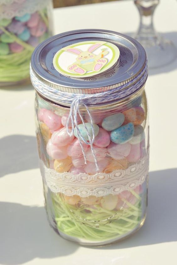 Easter party favors