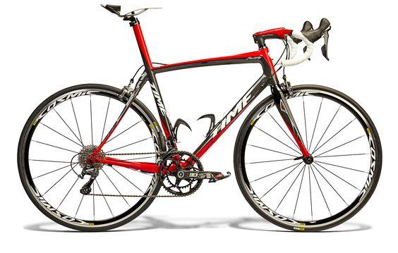 Trigon Rqc29 Red Carbon Road Bike With Sram Red Trigon Cycles Co