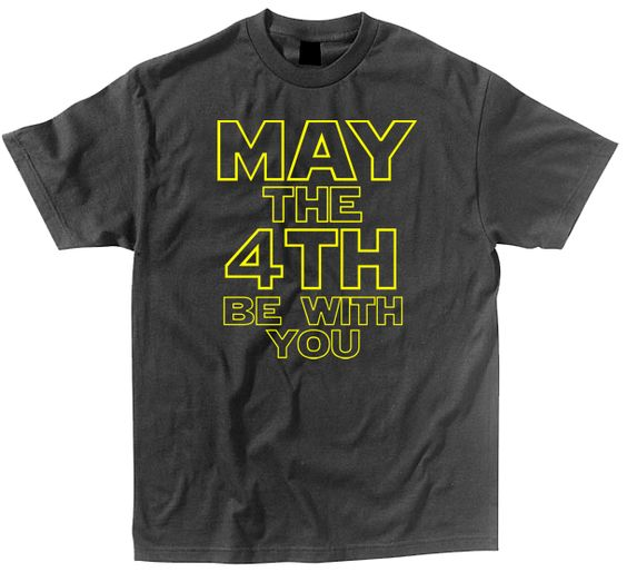 happy 4th star wars