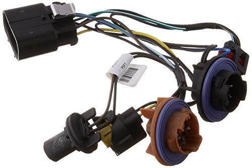 Acdelco 15950809 Gm Original Equipment Headlight Wiring Harness Acdelco Electronic Products Earbuds