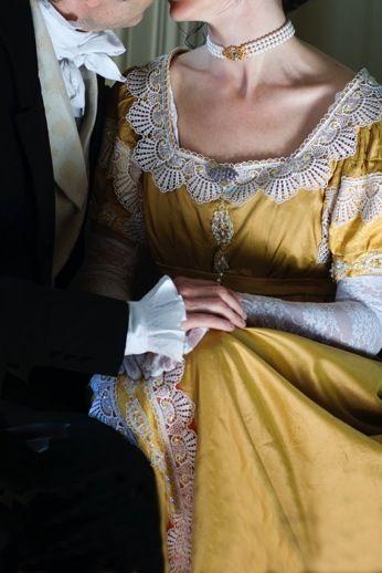 Regency-Couples (1811-1820) | Richard Jenkins Photography