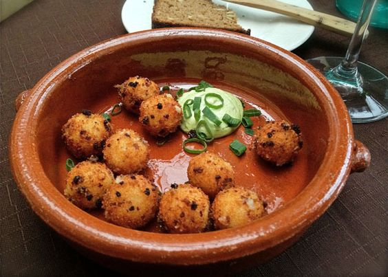 Baltic States Food Recipes