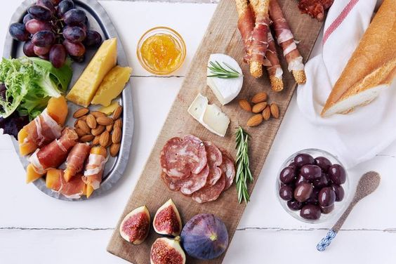 We'll help you construct a party-ready appetizer spread that celebrates the best part of entertaining – sharing great food with great friends.
