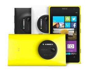 How To Use Nokia Lumia 1020
