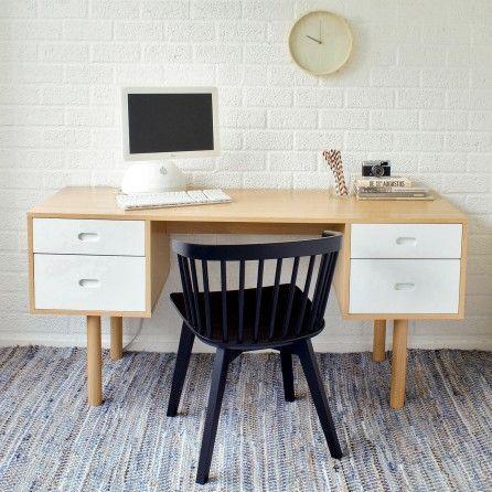 Schreibtisch Clash
