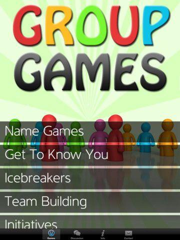 Group Drama Games 94