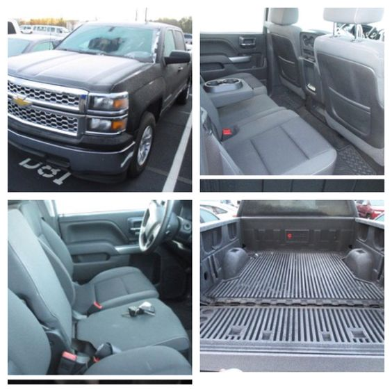 "2014 Chevy Silverado   www.paylessjackson.com ""WHY PAY MORE WHEN YOU COULD PAY LESS"""