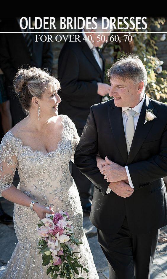 Wedding Dresses For Older Brides Over 40 50 60 70 Older Bride Wedding Dress Glamourous Wedding Dress Older Bride Dresses,Purple Fall Wedding Guest Dresses