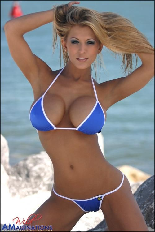 bikini babes fuck
