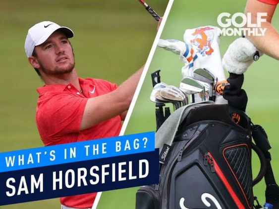 What S In The Bag Sam Horsfield S Celtic Classic Winning Clubs Https Www Golftweet Com 232102 Whats In The Bag Sam Ho In 2020 Latest Golf News Club Classic