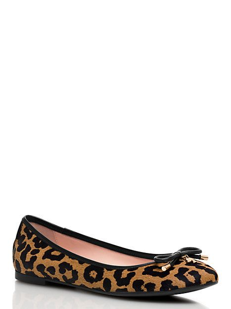 willa too flats - kate spade new york