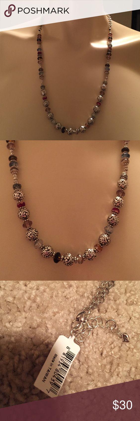 Latika Brighton necklace! Latika Brighton necklace! Brighton Jewelry Necklaces