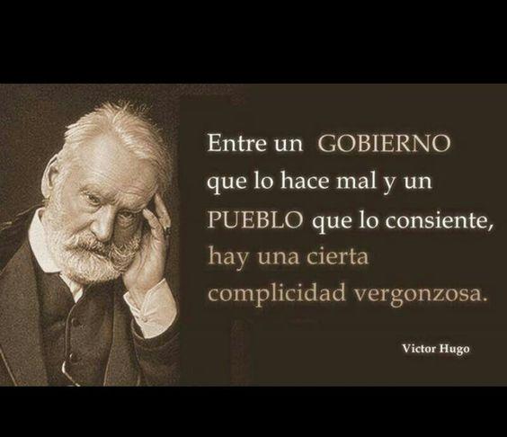 Victor Hugo: