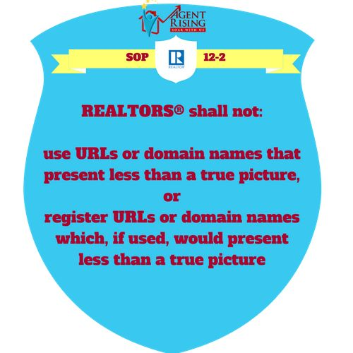 Pin by Kate Lanagan MacGregor on Realtor - why sop is used