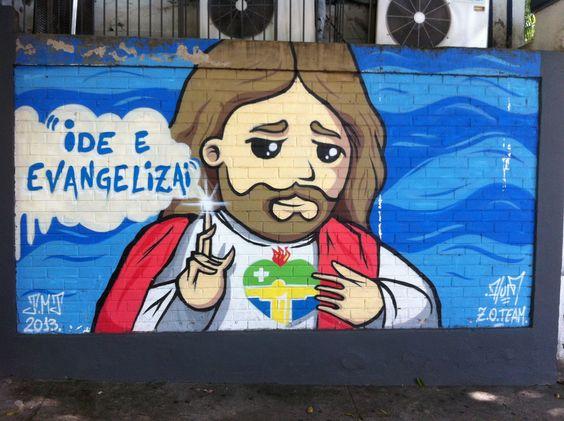 Cristo De Redentor