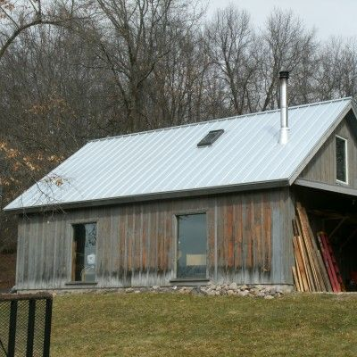 Galvalume Plus Residential   Coated Metals Group Curtin Roofing Barn, Shed    Galvalume Plus Metal Roof   Pinterest   Barn, Metals And Metal Roof
