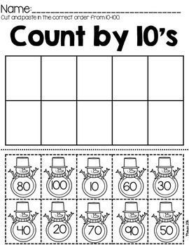 Kindergarten Math And Ela Winter Worksheets Includes Over 60 Math And Ela Kindergar Kindergarten Math Worksheets Kindergarten Worksheets Winter Math Worksheets Winter themed kindergarten worksheets