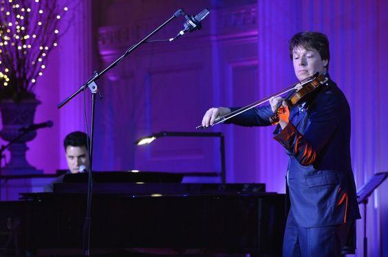 Joshua Bell | GRAMMY.com