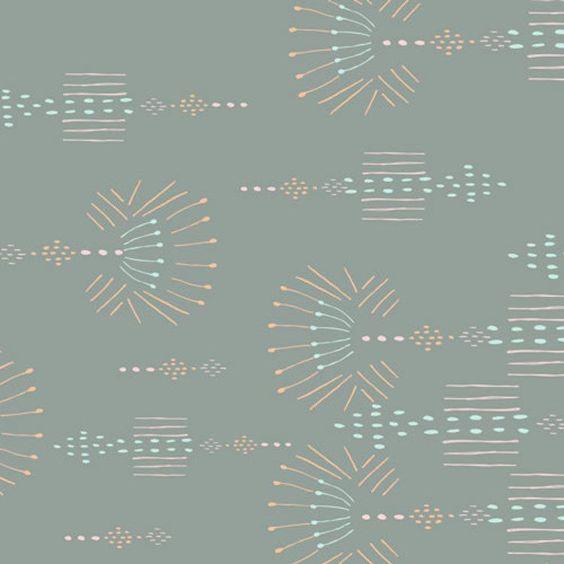 MWK-2117 Morning Walk Desert Needlework Honor Leah Duncan Town Lake Art Gallery Fabrics Quilting 18 BTHY Quilt Sewing Cotton Apparel Fabric