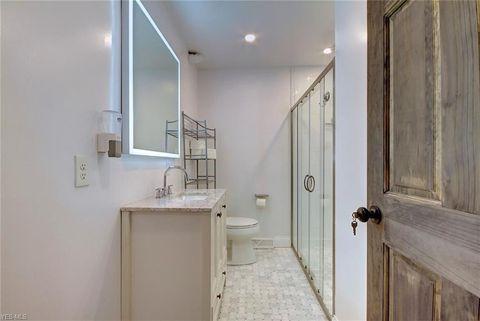 2529 Brantwood Dr Westlake Oh 44145 West Lake Framed Bathroom Mirror Bathroom Mirror