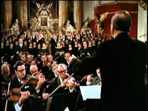The Mozart Requiem. One of my all-time favorite pieces of music. Definitely one of my favorite things to perform!