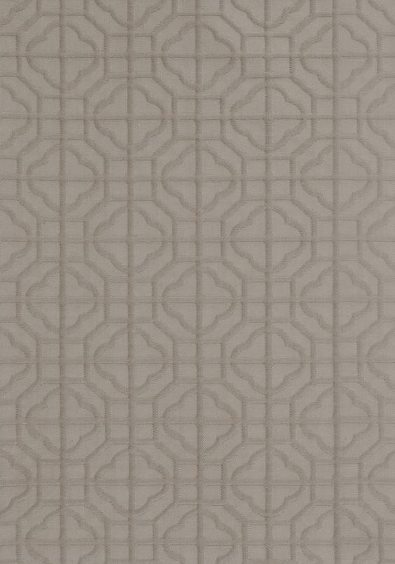 CARTER, Mushroom, W74361, Collection Woven 3: Geometrics from Thibaut