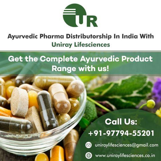 Ayurvedic PCD Company In Bhopal